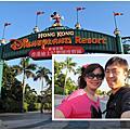 20110818-0820香港迪士尼樂園