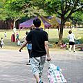 20111030汪府三公子小鏞兩歲生日-中正大學