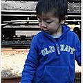 20101219蒸汽檜木小火車