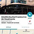 德國-法蘭克福Frankfurt