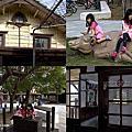 第0653篇[台中大甲]日南火車站/台中市市定古蹟/縱貫鐵路海線X影像導覽 Taichung Rinan Station X Taiwan tourist attractions image navigation