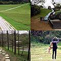 第0654篇[新竹香山]青青草原/大草原土丘/草原溜滑梯/生態池/相思秘境/油桐小徑X影像導覽 Hsinchu Green Grassland Slides X Taiwan tourist attractions image navigation