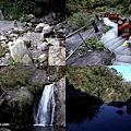 第0658篇[宜蘭礁溪]猴洞坑瀑布/白石腳步道X影像導覽 Yilan Monkey Cave Falls X Taiwan tourist attractions image navigation