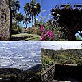 第0661篇[新北坪林]北宜縣界公園/蘭陽平原龜山島觀景平台/北宜紀念園區X影像導覽 New Taipei Shipai County Boundary Park X Taiwan tourist attractions image navigation