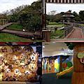 第0663篇[屏東內埔]六堆客家文化園區/水圳生態/傘架聚落/九香花園/景觀池X影像導覽 Liudui Hakka Cultural Park X Taiwan tourist attractions image navigation