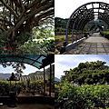 第0671篇[南投國姓]大榕樹土地廟/老榕樹X影像導覽 Nantou Guoxin Laorongshu X Taiwan tourist attractions image navigation