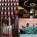 第0686篇[南投魚池]啟示玄機院孔明廟/孔明亭/求金榜題名X影像導覽 Nantou Kongming Temple X Taiwan tourist attractions image navigation