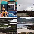 第0691篇[新北石門]麟山鼻漁港/風芝門自行車道/鐵沙/藻礁海岸/大坑溪口X影像導覽 New Taipei Linshanbi Fishing Port X Taiwan tourist attractions image navigation