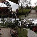 第0695篇[新竹香山]紅樹林公園/十七公里海岸線自行車道X影像導覽 Hsinchu Siangshan Mangrove Park X Taiwan tourist attractions image navigation