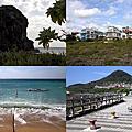 第0700篇[屏東恆春]船帆石/中船帆石公車站沙灘X影像導覽 Pingtung Chuanfan Rock / Sail Rock X Taiwan tourist attractions image navigation