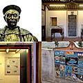 第0799篇[澎湖馬公]蔡廷蘭進士第(縣定古蹟)/進士第公園/濟陽堂X影像導覽|Penghu Tsai Tinglan Historic House X Taiwan tourist attractions image navigation