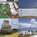 第0809篇[澎湖西嶼]全台最早西式燈塔/漁翁島燈塔/西嶼燈塔/國定古蹟X影像導覽|Penghu Yuwengdao(Fisher Island) Lighthouse / Xiyu Lighthouse X Taiwan tourist attractions image navigation