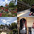 第0820篇[台南佳里]佳福寺/南海淨園/滾輪滑台(溜滑梯)/月老公/母子樹X影像導覽|Tainan Jia Fu Temple X Taiwan tourist attractions image navigation