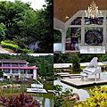第0831篇[新竹芎林]心鮮森林/聖心教堂/兒童區/DIY/森林咖啡X影像導覽|Hsinchu Fresh Moods Forest Garden X Taiwan tourist attractions image navigation