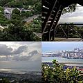 第0832篇[新北五股]出火號/牛港稜步道/觀音山遊客中心X影像導覽|New Taipei Guanyinshan Visitor Center X Taiwan tourist attractions image navigation