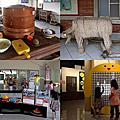 第0833篇[雲林大埤]酸菜文化館/酸菜專業區/稻子的一生/草編藝術X影像導覽|Yunlin Dapi Sauerkraut Museum X Taiwan tourist attractions image navigation