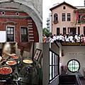 第0841篇[台中北屯]一德洋樓/林懋陽故居/茶餐廳/囍堂大廳/布朗尼甜點X影像導覽|Taichung Yide Mansion X Taiwan tourist attractions image navigation