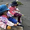 第0880篇[Japan Kyushu]Kumamoto Aso Volcano Naka Crater/Mt. Nakadake X Attraction image navigation|日本九州熊本阿蘇中岳火山口/砂千里X景點影像導覽