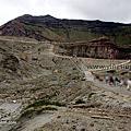 第0883篇[Japan Kyushu]Kumamoto Aso Volcano Naka Crater/Mt. Nakadake X Attraction image navigation|日本九州熊本阿蘇中岳火山口X景點影像導覽