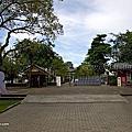 第0918篇[台南安平]二鯤鯓砲臺/億載金城/國定古蹟X影像導覽|Tainan Anping Erkunshen Fortress/Eternal Golden Castle X Taiwan tourist attractions image navigation
