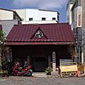 第0929篇[台南安平]樹屋/德記洋行(台灣開拓史料蠟像館)/朱玖瑩故居X影像導覽|Tainan Anping Tree House X Taiwan tourist attractions image navigation