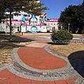 第1023篇[彰化市區]彰化市三民兒童公園X台灣景點影像導覽|Changhua City Children's Park X Taiwan tourist attract