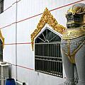 第1243篇[新竹關西]超大神像/潮音禪寺/四面佛殿X台灣景點導覽|Hsinchu Guanxi Chaoyin Temple X Taiwan