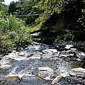 第1249篇[南投仁愛]南投夢谷瀑布/南豐村玩水秘境X台灣景點導覽|Nantou Ren'ai Menggu Waterfall X Taiwan attraction