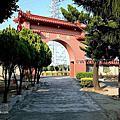 第1251篇[台南六甲]林鳳營龍鳳閣/五台山龍鳳寺X台灣景點導覽|Tainan Liujia Longfeng Temple X Taiwan attraction