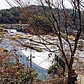 第1260篇[日本九州]鹿兒島東洋尼加拉瀑布/曽木の滝X日本景點導覽|Japan Kyushu Kagoshima Sogi Falls X Japan