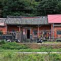 第1297篇[新北八里]張合春祠堂X台灣景點導覽|New Taipei Bali Zhang Hechun Temple X Taiwan attraction