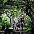 第1397篇[新北瑞芳]三百六十度絕景懸崖/南子吝步道X台灣景點導覽|New Taipei Ruifang Nanzihlin Trail X Taiwan