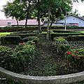 第1398篇[嘉義竹崎]鹿滿客家文化創意園區/菸草館X台灣景點導覽|Chiayi Zhuqi Luman Cultural and Creative Park