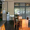 第1406篇[嘉義竹崎]文峰遊客中心/山坡咖啡/高山茶銷售區X台灣景點導覽|Chiayi Zhuqi Wenfeng Visitor Center X Taiwan