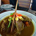 金巴蘭肉桂餐廳TAPIS