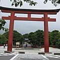 日本行第二天