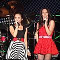2009-05-24 My Mudic 環球新聲Live爆演唱會 - 文音 PK Alisa - L.O.V.E