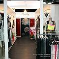 【商業空間】服飾店