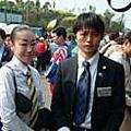 20060405 葉倫會老師清明祭祖