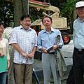 台北城巡禮側記(大稻埕老街攝影第21次巡禮城內篇)(2007.06.24)