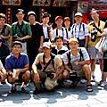 大稻埕老街攝影巡禮第22次側記(2007.02.28)