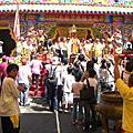2007年北台灣媽祖文化節(大稻埕老街攝影25次)側記(2007.09.23)