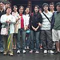 大稻埕老街攝影24次活動側記(2007.09.22)