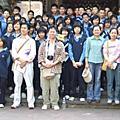 大稻埕逍遙遊245次側記(2007.10.21)