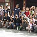 大稻埕老街攝影巡禮第26次側記(2007.10.27)