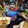 2012.10.29/31 Halloween