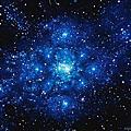 銀河系星空