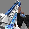 CSS手-衝鋒槍