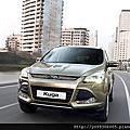 讓汽車與我們的生活更靠近  FORD KUGA智慧科技試乘體驗
