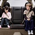 VOLVO獨家發表充氣式概念兒童安全座椅